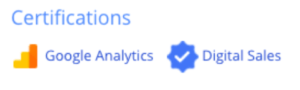certification-google-vente-solutions-digitales-et-analytics