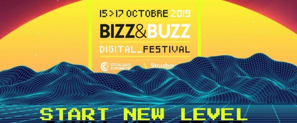 Evenement biz & buzz digital Strasbourg alsace
