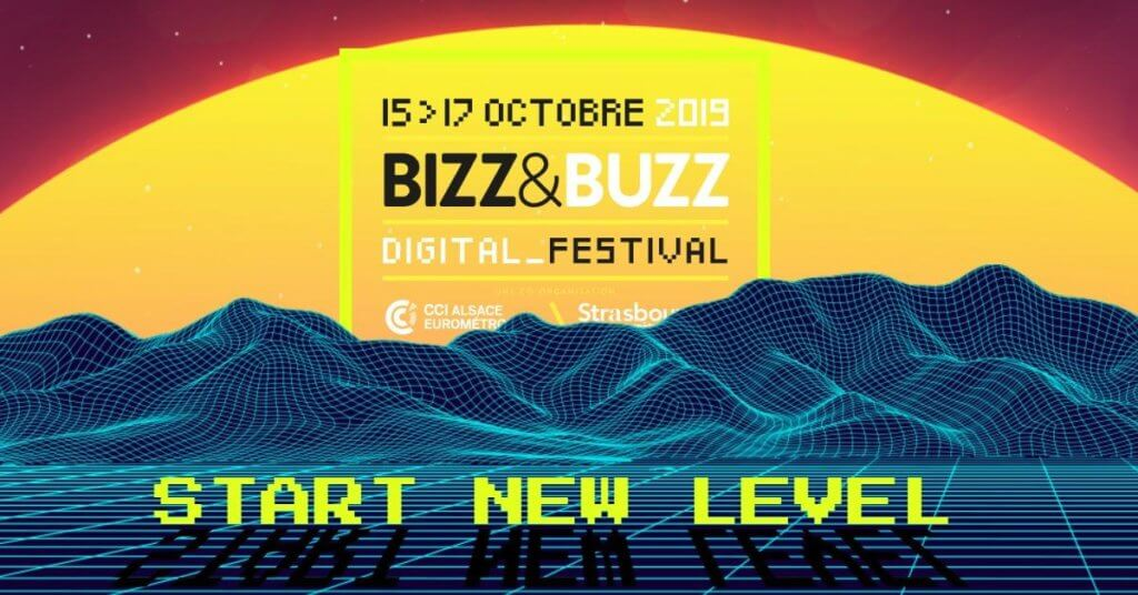 evenement digital bizz & buzz