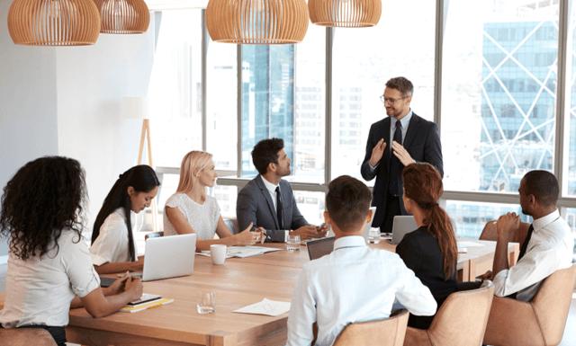 Directeur marketing digital de transition